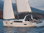 Sailing BoatBeneteau Oceanis 41