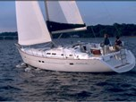 Sailing BoatBeneteau Oceanis 423