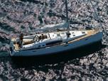 Sailing BoatBeneteau Oceanis 46