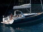 Sailing BoatBeneteau Oceanis 48  5 cab
