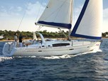Sailing BoatBeneteau Oceanis 50.5