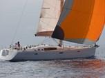 Sailing BoatBeneteau Oceanis 54