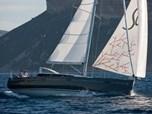 Sailing BoatBeneteau Sense 50