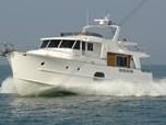 Motor YachtBeneteau Trawler 52