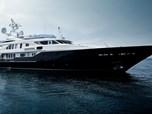 Mega Yachts Benetti 163 Blue