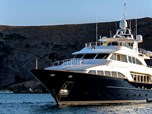 Mega Yachts Benetti 35