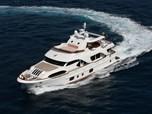 Mega Yachts Benetti 85