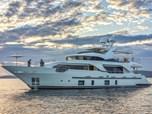 Mega Yachts Benetti Delfino 93