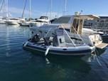 Inflatable boatBrig Navigator 570