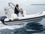 Inflatable boatBura 5.0