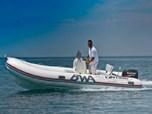 Inflatable boatBWA Sport 17