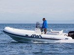 Inflatable boatBWA Sport 19 GT
