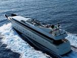 Mega Yachts Cantieri di Pisa 125