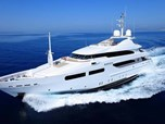 Mega Yachts CRN 141