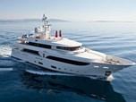 Mega Yachts CRN 43
