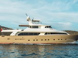 Mega Yachts CRN Spa 100