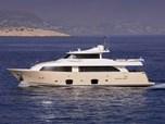 Mega Yachts Custom Line Navetta 26