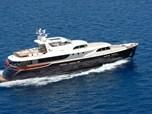 Mega Yachts Cyrus Yachts 34