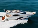 Motor YachtDominator 640S