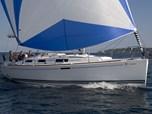 Sailing BoatDufour 325