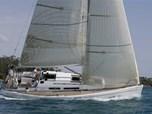 Sailing BoatDufour 34 Evolution