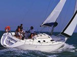 Sailing BoatDufour 36