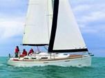 Sailing BoatDufour 365