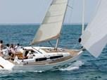 Sailing BoatDufour 375