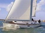 Sailing BoatDufour 385 2 cabin