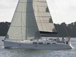 Sailing BoatDufour 425