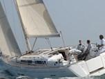 Sailing BoatDufour 445  (3 cab)