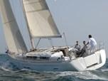 Sailing BoatDufour 445