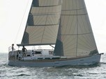 Sailing Boat Dufour 45 Evolution-3 cabins
