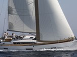 Sailing Boat Dufour 460 Grand Large