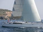 Sailing BoatDufour 485 Grand Large