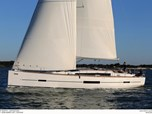 Sailing Boat Dufour 500 Grand Large - 4 cabins