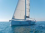 Sailing Boat Dufour 512 Grand Large