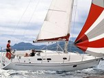 Sailing Boat Dufour GibSea 37