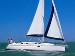 Sailing BoatDufour GibSea 41