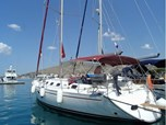 Sailing BoatDufour GibSea 43