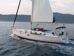 Sailing BoatDufour GibSea 51