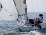 Sailing BoatElan 210