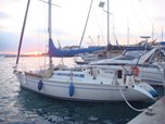Sailing BoatElan 31S