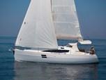 Sailing BoatElan 35 Impression