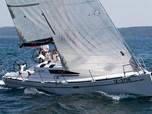 Sailing BoatElan 350