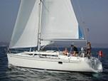Sailing BoatElan 36