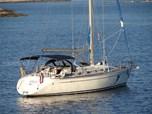 Sailing BoatElan 38