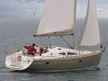 Sailing BoatElan 384 Impression
