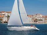 Sailing BoatElan 431 Team