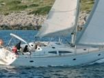 Sailing BoatElan 434 Impression - 3 cab